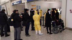Coronavirus: Québec invite certains voyageurs à