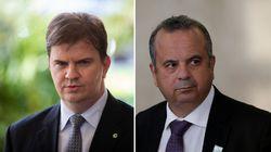Bolsonaro demite Canuto, e Rogério Marinho é promovido a ministro do Desenvolvimento