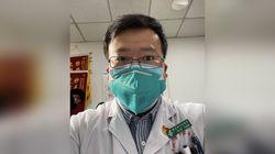 Le médecin chinois qui avait alerté sur le coronavirus et été censuré par les autorités est