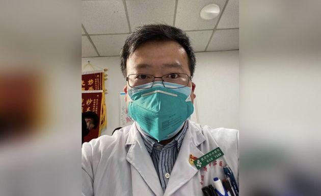 Coronavirus : mort de Li Wenliang, médecin chinois qui avait sonné