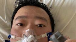 Chinese Doctor Who Sounded Alarm On Coronavirus