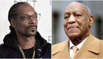 Westlake Legal Group 5e3cd551210000d304e1cb62 Snoop Dogg Apologizes To Gayle King For 'Derogatory' Attack Over Kobe Bryant