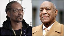 Bill Cosby Tweets Aus Dem Gefängnis Zu Danken Snoop Dogg Für Ihn Zu Verteidigen