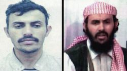 Τραμπ: Σκοτώσαμε τον αρχηγό της Αλ Κάιντα στην Αραβική