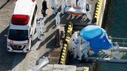 Εξαπλώνεται ο κορονοϊός στο κρουαζιερόπλοιο ανοιχτά της Ιαπωνίας - Στους 61 πλέον τα