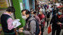 El coronavirus deja ya 636 muertos en