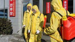 '국경봉쇄' 북한도 신종 코로나바이러스에