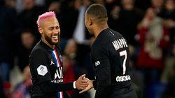 Un joueur de Ligue 1 gagne en moyenne 94.000 euros par mois (mais le PSG biaise
