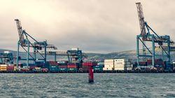 Β.Ιρλανδία: Αντιφρονούντες ετοίμαζαν να ανατινάξουν πλοίο ανήμερα του