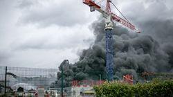 Ce rapport prédisait la catastrophe de Lubrizol 13 jours avant qu'elle se