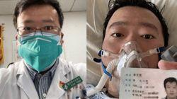 La muerte de Li Wenliang provoca una ola de indignación en China y fuerza al gobierno a abrir una