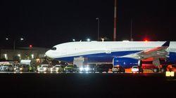 Coronavirus: deux avions ont rapatrié 213
