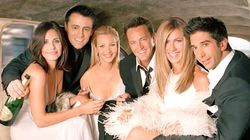'Friends' Reunion Special Is 'Finalizing' Terms, Report
