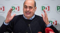 Zingaretti propone una presidente donna per il Pd e lancia il