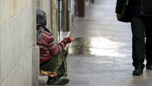 Pobreza en