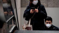 Le monde face à une pénurie de masques de protection contre le coronavirus, alerte