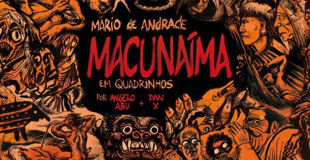 A lista inclui clássicos como Memórias Póstumas de Brás Cubas, de Machado...