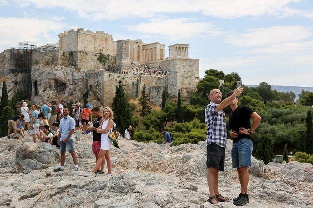Επανατοποθετείται το brand της Ελλάδας στον παγκόσμιο τουριστικό