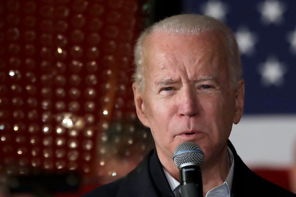 Can Joe Biden Step Out From Obama's Shadow?