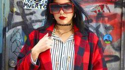 Δέσποινα Κότση: Η 20χρονη σχεδιάστρια που ντύνει διασημότητες στην Νέα