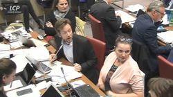 Une semaine de dialogue de sourds à l'Assemblée pour examiner la réforme des
