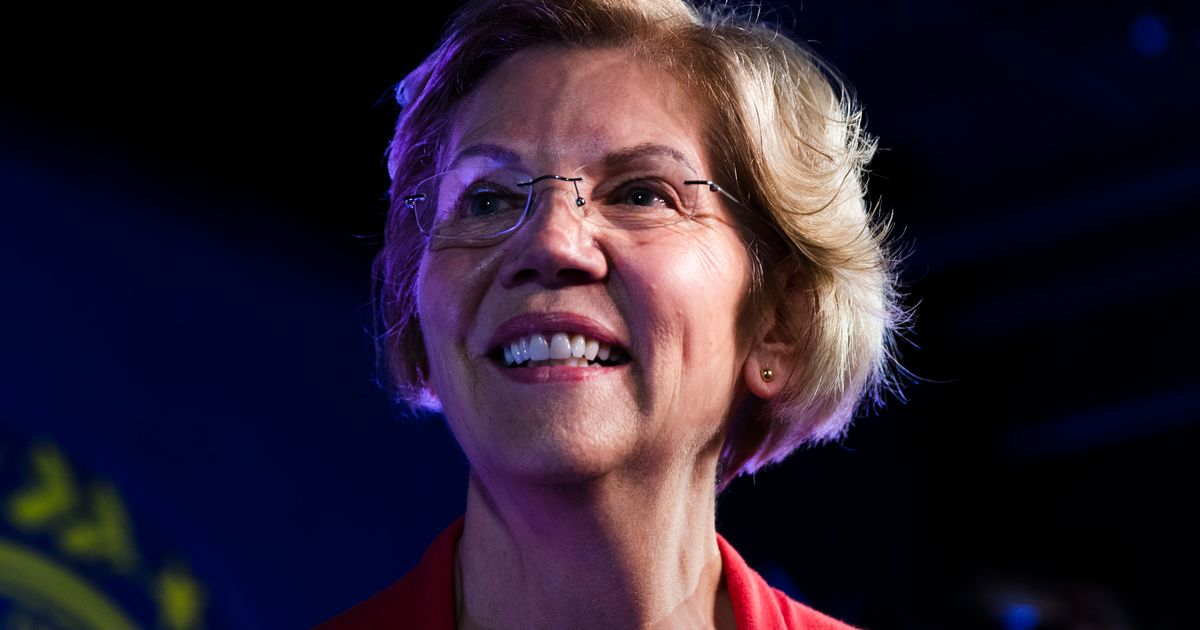 Elizabeth Warren Could Be The First Female US President. Here's What You Need To Know