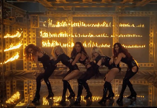 After 10 years away, the Pussycat Dolls are well and truly