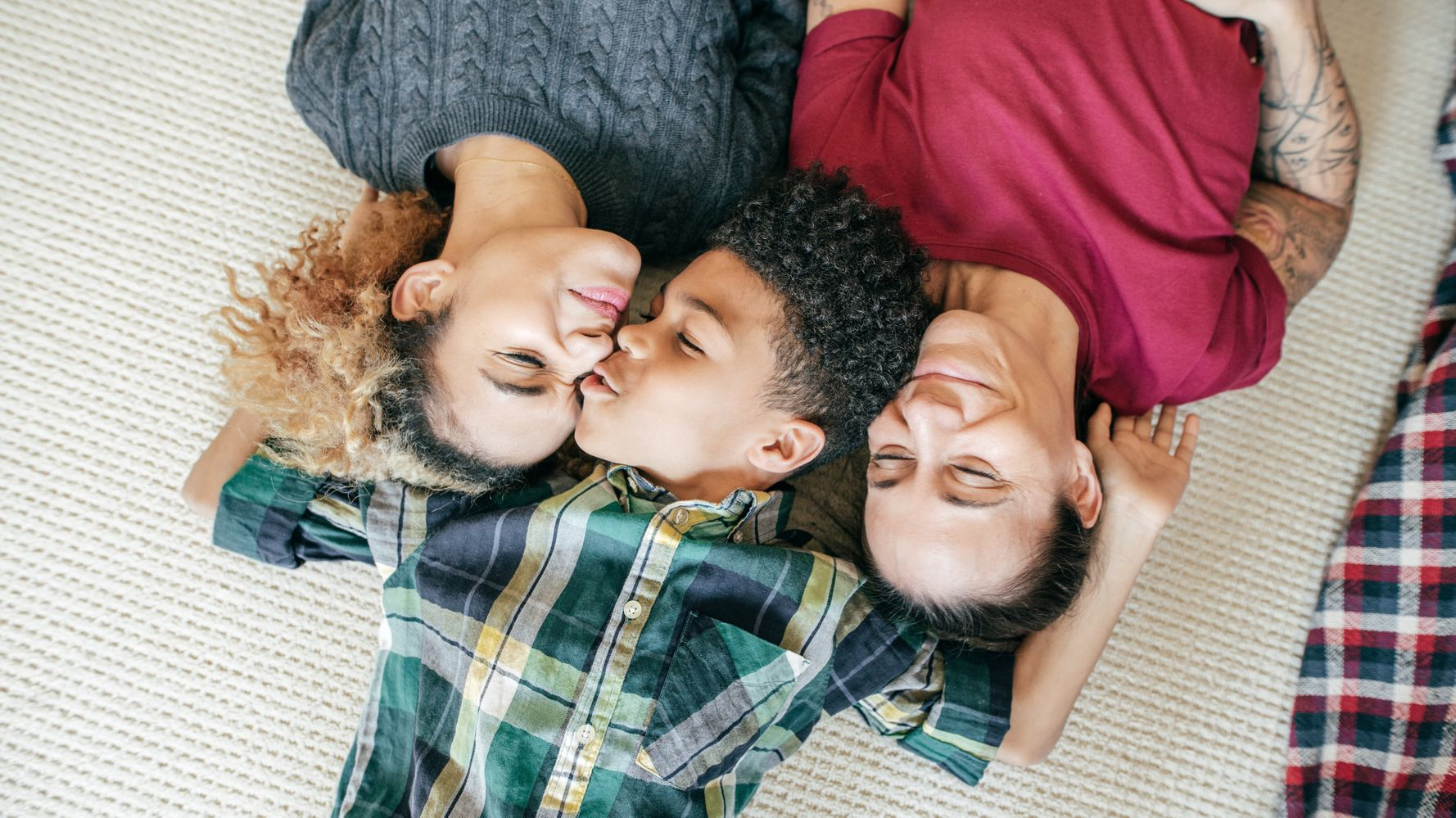 Celebrate LGBTQ+ Lives With Your Kids This Valentine's Day