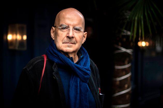 Pierre Guyotat, lauréat du prix Medicis en 2018, est décédé à l'âge...