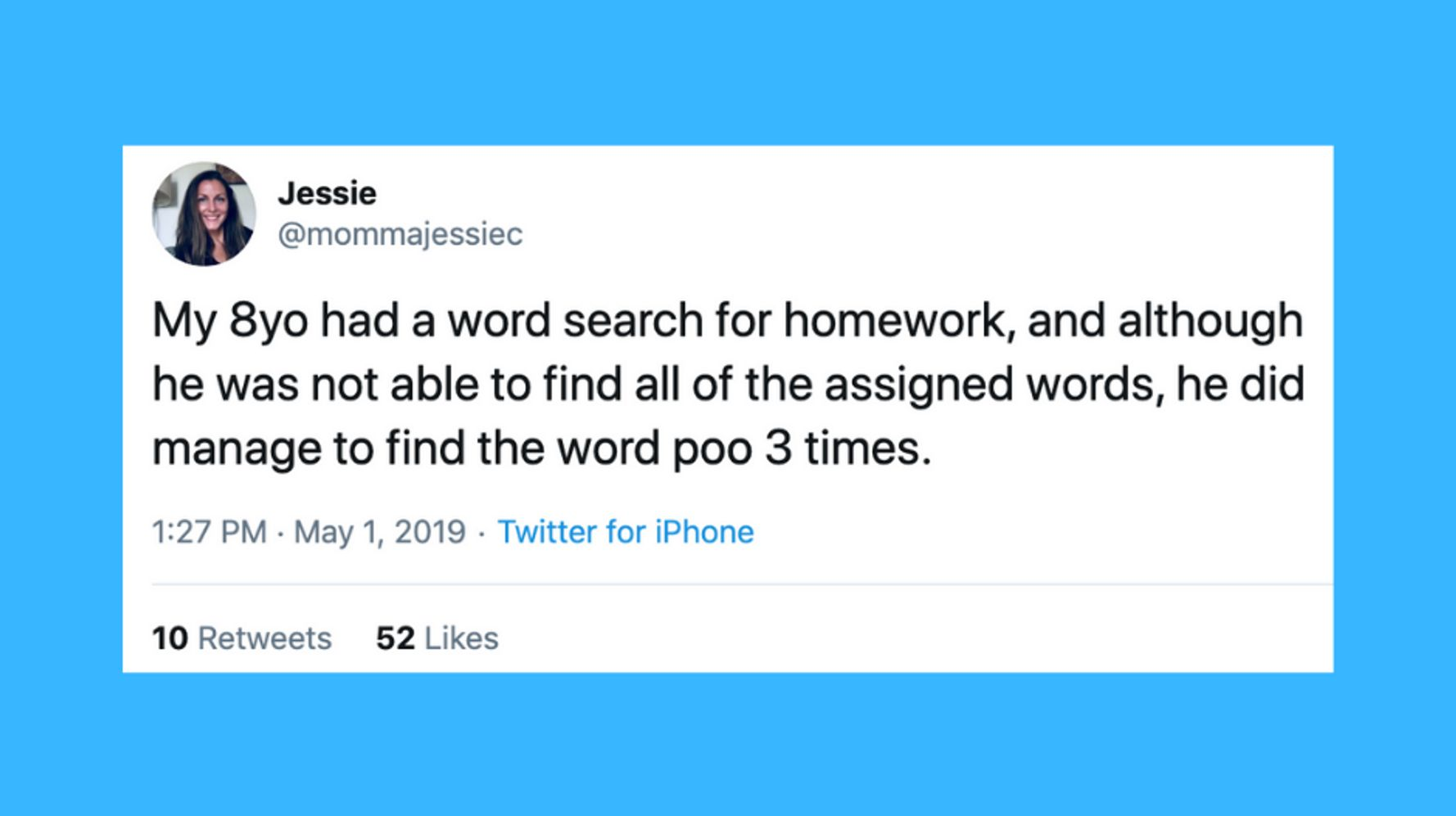 40 Tweets That Sum Up Life With 8-Year-Olds