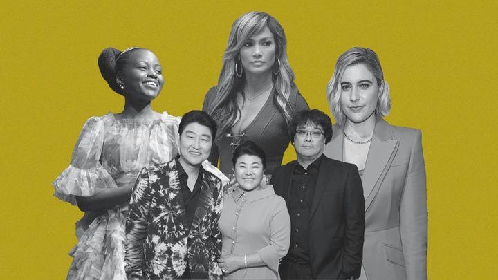 """""""Parasite"""" won big Sunday night, but the Oscars still have a diversity problem."""