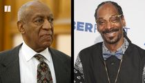 Westlake Legal Group 5e3db3a6220000d80b23eb94 Snoop Dogg Apologizes To Gayle King For 'Derogatory' Attack Over Kobe Bryant