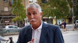 El exsenador del PNV Víctor Bravo, condenado a siete años de cárcel por tres delitos de fraude