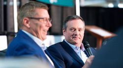 Icy Relations With Feds Starting To Thaw, Prairie Premiers