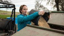 Οι Γυναίκες Που Farm Είναι Τελικά Μετράνε