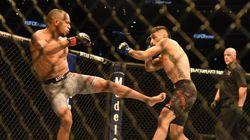 L'UFC prévoit d'organiser des combats de MMA en France dès cette
