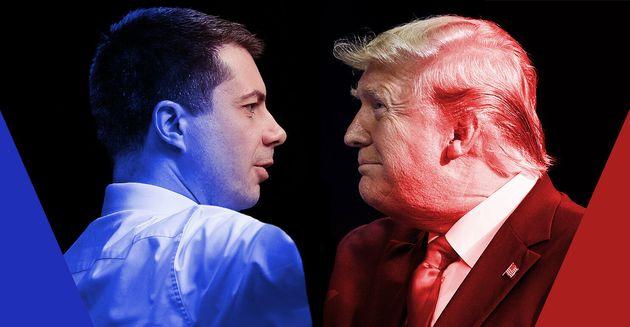 Pete Buttigieg serait-il le meilleur candidat pour battre Donald Trump à l'élection présidentielle