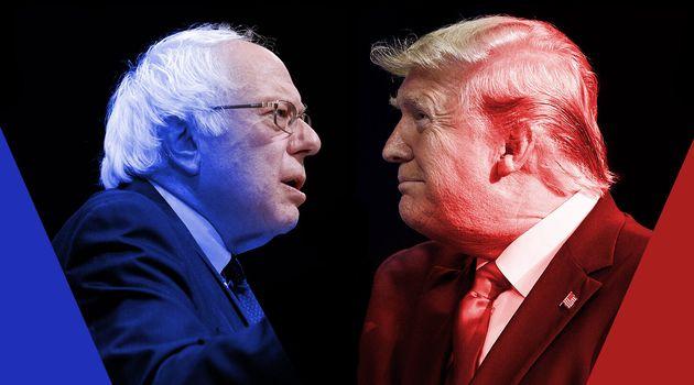 Bernie Sanders serait-il le meilleur candidat pour battre Donald Trump à l'élection présidentielle