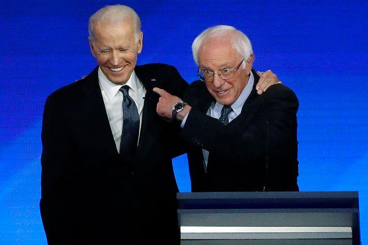 Westlake Legal Group 5e3e2dd8220000c20b23ebf3 Pete Buttigieg Attacked From Start To Finish At New Hampshire Democratic Debate