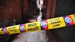 Woman Cop Shot Dead Near Rohini East Metro Station In