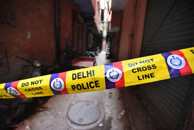 Police say Preeti Ahlawat's batchmate,Deepanshu Rathi, from the police academy allegedly...