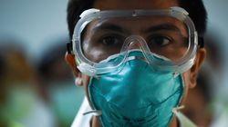 Ταϊλάνδη: Επτά νέα κρούσματα κορονοϊού ανακοίνωσε το υπουργείο Δημόσιας