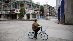 Premier décès d'un étranger à Wuhan à cause du