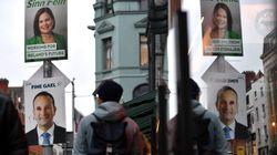 Ιρλανδία: Στις κάλπες οι Ιρλανδοί για να αναδείξουν το νέο τους