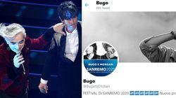 Il tweet di Bugo su Morgan alla vigilia del Festival di Sanremo che sta facendo impazzire i