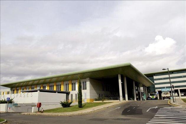 El Hospital de Son Espases, en una imagen de