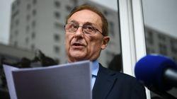 Didier Gailhaguet démissionne de la