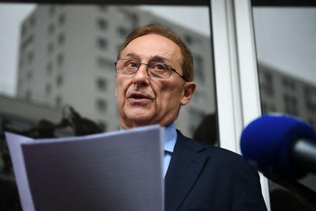 Didier Gailhaguet a fini par démissionner de la présidence de la