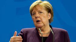 Angela Merkel vire un ministre après un scandale avec l'extrême