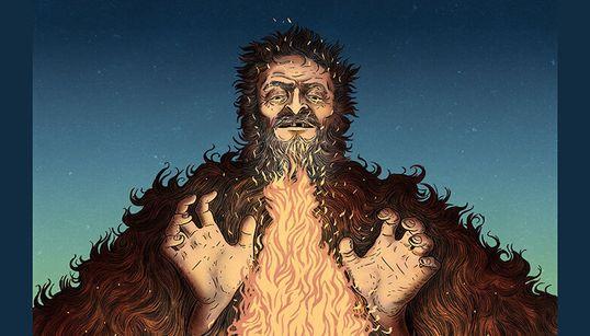 Ο Ζητιάνος: Το αριστούργημα του Καρκαβίτσα επάξιο